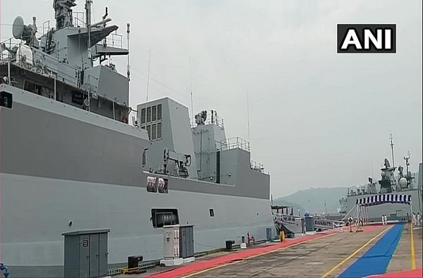'आयएनएस कवरत्ती' आज भारतीय नौदल्याच्या ताफ्यात दाखल होणार आहे. भारतीय सैन्य प्रमुख जनरल एम.एम. नरवणे यांच्या हस्ते ही युद्धनौका नौदलाला सुपूर्द करण्यात येईल.