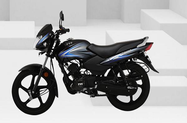 TVS Sport : ही बाईक तुम्ही 11,111 रुपयांच्या डाऊन पेमेंटवर खरेदी करु शकता. कंपनी या बाईकवर 100 टक्के लोनची सुविधा देत आहे. अवघ्या 1 हजार 155 रुपयांच्या ईएमआयवर तुम्ही ही बाईक घरी घेऊन जाऊ शकता.