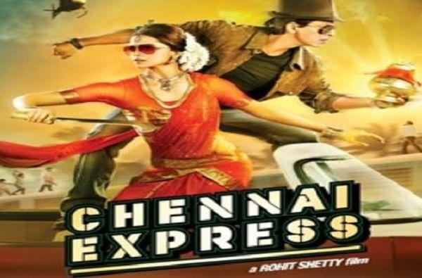 ओम शांती ओम' या चित्रपटाला यश मिळाल्यानंतर शाहरुख आणि दीपिकाची जोडी पून्हा एकदा 'चेन्नई एक्सप्रेस' मध्ये झळकली. या चित्रपटातील साऊथ इंडियन अवतारात दीपिकानं  'मिनम्मा' ची भूमिका साकारली होती.