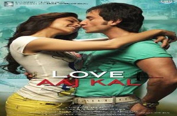 2008 मध्ये दीपिका अभिनेता सैफ अली खानसोबत 'लव आज कल' या चित्रपटात झळकली. प्रेक्षकांनी दीपिकाच्या या भूमिकेला चांगलीच पसंती दिली होती.