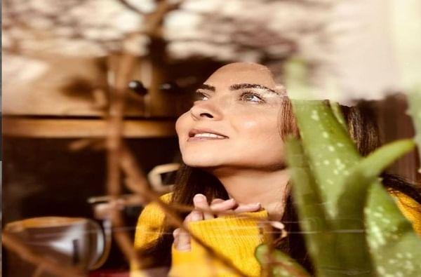 चित्रीकरणादरम्यानचे अनेक किस्से आणि फोटो ती तिच्या सोशल मीडियावर शेअर करत आहे.