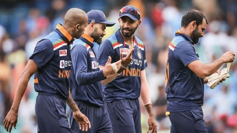 Team India Chance To Clean Sweep To Australia In T 20 Series