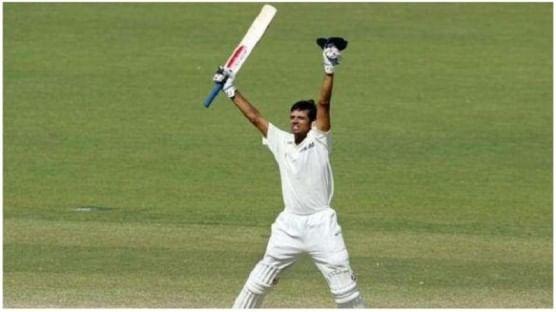 2003 मध्ये टीम इंडिया विरुद्ध ऑस्ट्रेलिया यांच्यात अॅडिलेड येथे दुसरा कसोटी सामना खेळण्यात आला. या सामन्यात द वॉल अर्थात राहुल द्रविडने पहिल्या डावात  233 तर दुसऱ्या डावात नाबाद 72 धावा केल्या. या जोरावर टीम इंडियाचा विजय झाला. द्रविड टीम इंडियाच्या विजयाचा हिरो ठरला.