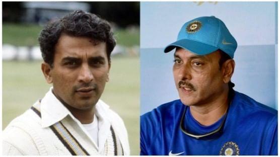 टीम इंडियाचे माजी खेळाडू रवी शास्री यांनी 6 चेंडूत 6 सिक्स लगावले होते. शास्त्री यांनी ही कामगिरी 1985 च्या दिलीप करंडकात बडोदेविरोधात केली होती. यावेळेस गावसकर मुंबई संघाचे कर्णधार होते.