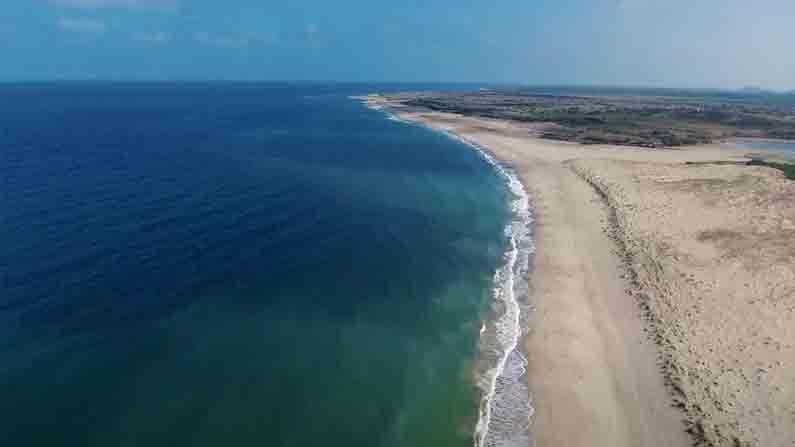 यावर्षी केंद्रीय पर्यटन मंत्रालयाने 'ब्ल्यू फ्लॅग' या प्रमाणपत्रासाठी आठ समुद्र किनाऱ्यांचा प्रस्ताव पाठवला होता. त्या सर्वांचा स्वीकार करण्यात आला होता. 'ब्लू फ्लॅग' सर्टिफिकेशनच्या 50 देशांमध्ये भारताने अव्वल स्थान मिळवले, ही फार अभिमानाची बाब आहे.
