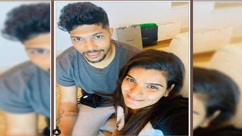 उमेश यादव आणि त्यांची पत्नी तान्या यांच्यासाठी 2021 हे वर्ष खूप खास बनले आहे.