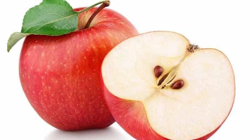 सफरचंद शरीराला बर्याच रोगांपासून वाचवण्यासाठी प्रभावी आहे. हे रोगप्रतिकारक शक्ती मजबूत करते आणि शरीरातील जळजळ आणि सूज कमी करतो. पेक्टिन, फायबर, व्हिटामिन सी आणि के हे घटक सफरचंदांमध्ये आढळतात.