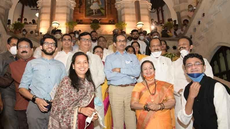 गॉथिक शैलीतील मुंबई महापालिकेची सफर पर्यटकांना करता यावी म्हणून मुंबई महापालिकेने आजपासून हे हेरिटेज वॉक सुरू केल आहे. या निमित्ताने पर्यटकांना ही ऐतिहासिक इमारत पाहता येणार आहे.