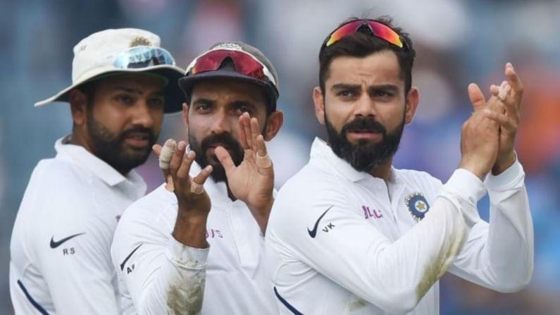 कोहलीनंतर मोहम्मज अजहरुद्दीनचा क्रमांक लागतो. अजहरुद्दीने एकूण 13 कसोटी सामन्यांमध्ये भारताला विजयी केलं आहे. तर सौरव गांगुलीने 10 टेस्ट मॅचेसमध्ये विजय मिळवून दिला आहे.