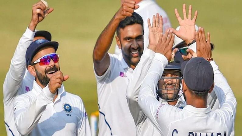 मी विराटच्या टेस्ट आणि वन डे क्रिकेट कप्तानीविषयी कधीच प्रश्न उपस्थित केले नाहीत. विराटच्या नेतृत्वाखाली भारतीय संघ नवा इतिहास लिहिल, असा विश्वास त्याने व्यक्त केलाय.