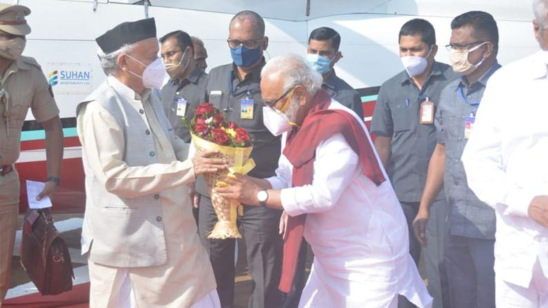 governor bhagat singh koshyari