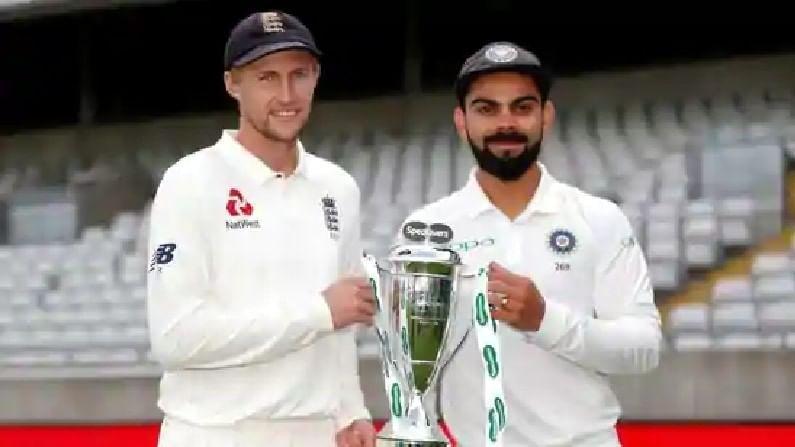 टीम इंडिया विरुद्ध इंग्लंड (India vs England 2021) यांच्यात आजपासून (5 फेब्रुवारी) कसोटी मालिकेला सुरुवात होत आहे. मालिकेतील पहिला सामना चेन्नईतील एम ए चिदंबरम (M A Chidambaram)  स्टेडियममध्ये होत आहे.