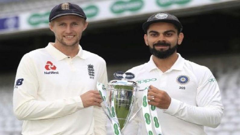 या सामन्याला सकाळी 9 वाजून 30 मिनिटांनी सुरुवात होणार आहे.  कोरोनानंतर पहिल्यांदाच  टीम इंडिया भारतात खेळणार आहे. इंग्लंड आणि टीम इंडियाने गत कसोटी मालिकेत यजमान संघाचा त्यांच्याच भूमित पराभव केला आहे. या उभय संघाचा विश्वास वाढलेला आहे. यामुळे दोन्ही संघांमध्ये या कसोटी मालिकेसाठी उत्साहाचं वातावरण आहे.