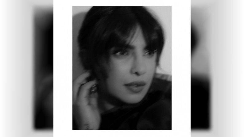 Priyanka Chopra, Photo