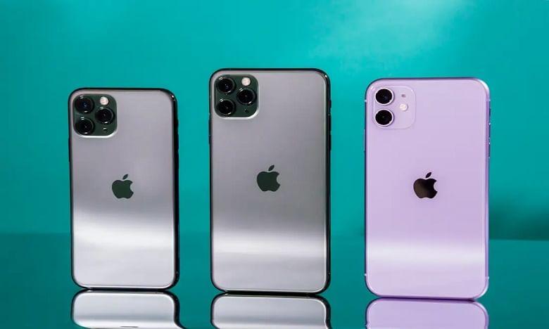 तुम्ही जर आयफोनवेडे असाल तर स्वस्तात आयफोन खरेदी करण्याची उत्तम संधी तुमच्याकडे आहे. तुम्ही बँक ऑफरसह आयफोन 12 मिनी खरेदी करू शकता. ऑफरमध्ये हा फोन तुम्ही 58,990 रुपयांमध्ये खरेदी करू शकता. सोबतच ओप्पो आणि व्हिव्हो स्मार्टफोनवरही तुम्हाला उत्तम ऑफर मिळू शकतात.