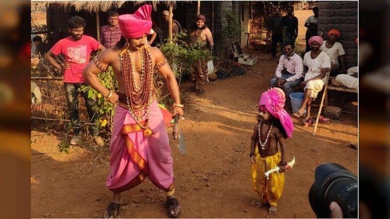 Dakhhan Cha Raja Jyotiba 2