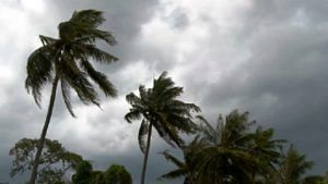 Weather alert Unseasonal rain and hailstorm expected in Maharashtra, Weather Update Maharashtra