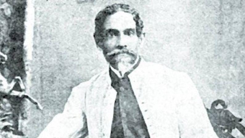 Satyendranath-Tagore