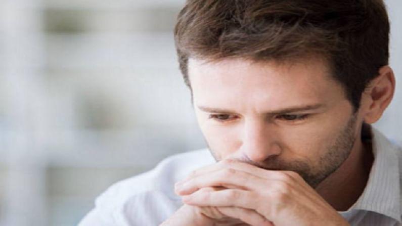 पुरुषांना खूप जास्त थकवा येत असेल तर टेस्टोस्टेरॉनची कमतरता शरीरात असल्याचे सर्वात पहिले लक्ष आहे. यामध्ये  शरीरात उर्जा थोडी पण शिल्लक राहत नाही. वय झाल्यानंतर आणि टेन्शनमध्ये देखील अशाप्रकारचे लक्षणे दिसतात. यामध्ये आपण आठ तास झोपून शक्ती मिळू शकतात. याव्यतिरिक्त डा्ॅक्टरांसोबत संपर्क करून उपचार घेऊन हार्मोन वाढू शकतो.