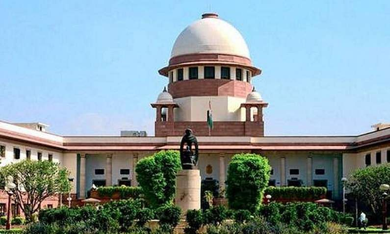 No need for SC interfere says central govt after court asked to rethink covid vaccine policy