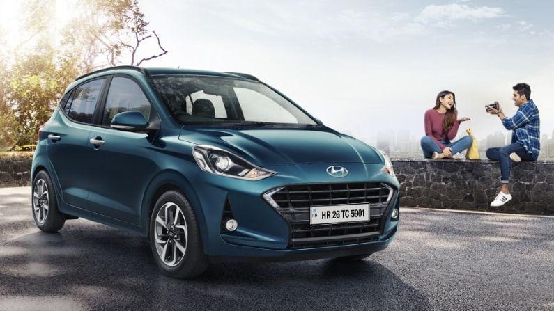 Hyundai Grand i10 Nios वर 60,000 रुपयांपर्यंतची सूट देण्यात आली आहे. 5.19 लाख ते 8.41 लाख रुपयांदरम्यानच्या किंमतीत (एक्स-शोरूम, दिल्ली) ही कार उपलब्ध आहे, Hyundai Grand i10 Nios ची बाजारात मारुती सुझुकी स्विफ्टशी स्पर्धा सुरु आहे.