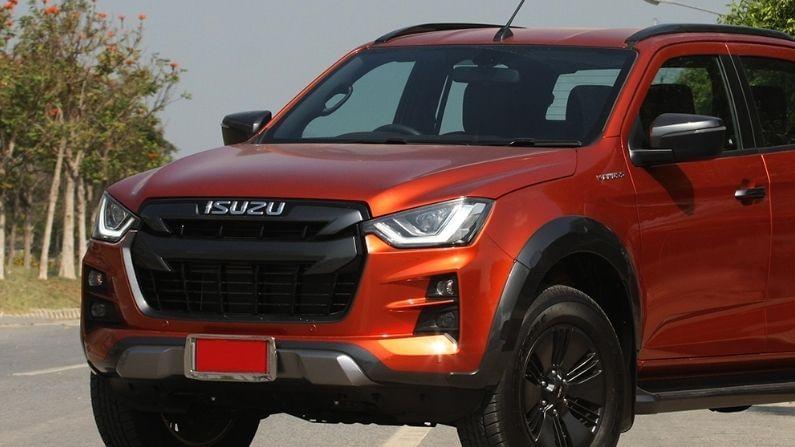 जपानी वाहन निर्माता इसुझू मोटर्स इंडियाने जाहीर केले आहे की, ते भारतात त्यांच्या डी-मॅक्स रेग्युलर कॅब (D MAX Regular Cab) आणि डी-मॅक्स एस-कॅबच्या (D MAX S CAB) किंमती वाढवणार आहेत. सध्याची एक्स-शोरूम किंमत 1 लाख रुपयांनी वाढविण्यात येणार असून नवीन किंमती 1 एप्रिल 2021 पासून लागू होतील.
