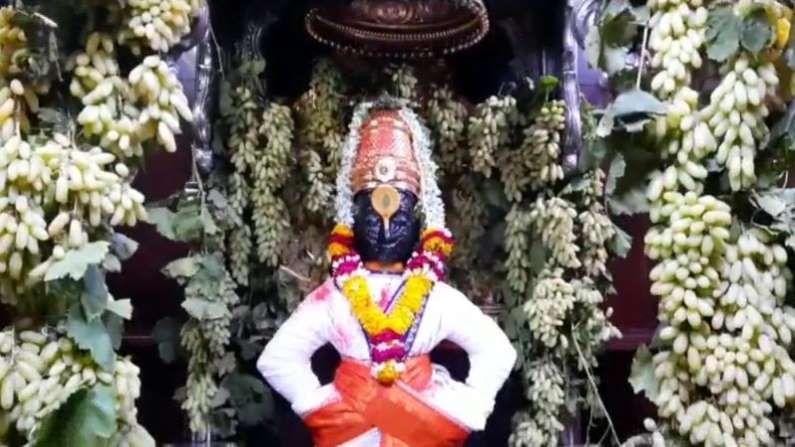 Pandharpur Vithoba Temple 3