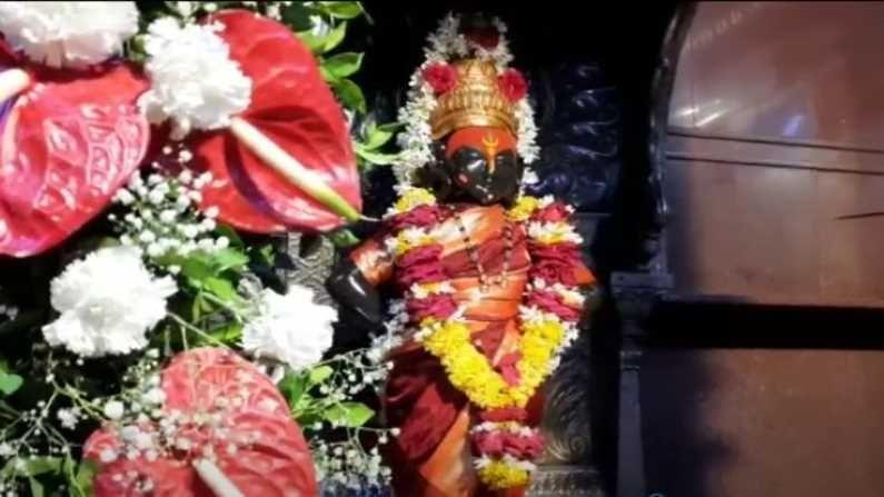 Pandharpur Vithoba Temple 6