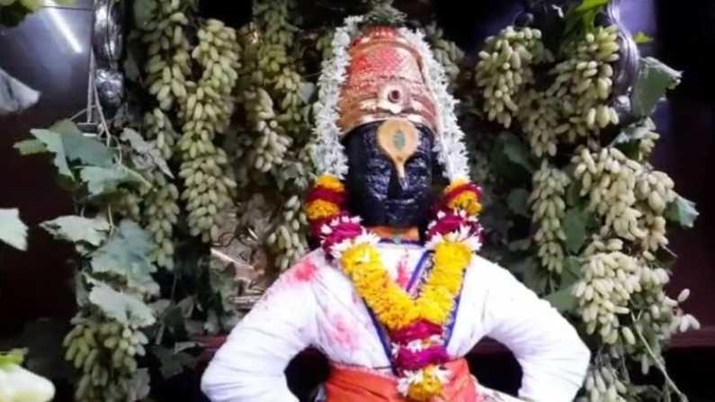 Pandharpur Vithoba
