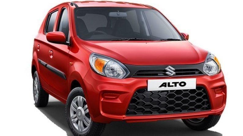 या यादीत चौथ्या क्रमांकावर मारुतीची अल्टो ही कार आहे. गेल्या महिन्यात या कारच्या एकूण 17,401 युनिट्सची विक्री झाली आहे. फेब्रुवारीमध्ये हाच आकडा 16,919 वाहनांचा होता.