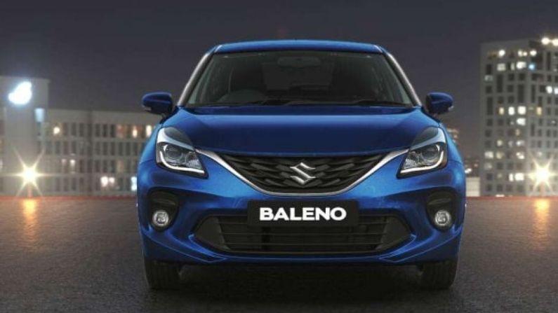 मारुती सुझुकीच्या Baleno कारने विक्रीच्या बाबतीत देशात दुसरं स्थान पटकावलं आहे. मार्च 2021 मध्ये कंपनीने Baleno च्या एकूण 21,217 युनिट्सची विक्री केली आहे. फेब्रुवारीत हा आकडा 20,070 युनिट्स इतका होता.