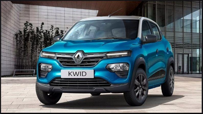 Renault Kwid ची किंमत 3.13 लाख रुपये ते 5.31 लाख रुपयांच्या (एक्स-शोरूम, दिल्ली) दरम्यान आहे. Renault Triber ची किंमत 5.30 लाख रुपये ते 7.82 लाख (एक्स-शोरूम, दिल्ली) रुपयांच्या रेंजमध्ये आहे.