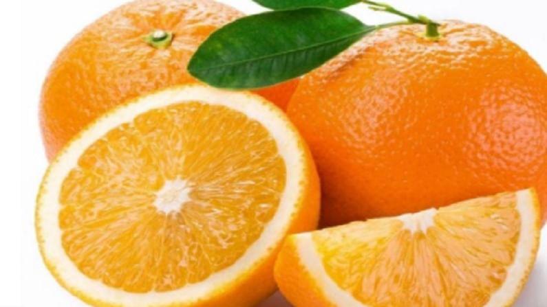 संत्रीमुळे रोग प्रतिकारक शक्ती वाढते. संत्री हे पोटॅशियम मध्ये समृद्ध आहे मानवी पेशी आणि शरीरातील द्रवपदार्थांचा एक महत्त्वाचा घटक, पोटॅशियम सोडियम क्रियांच्या सहाय्याने हृदयाचे ठोके आणि रक्तदाब नियंत्रित करण्यास मदत करते.