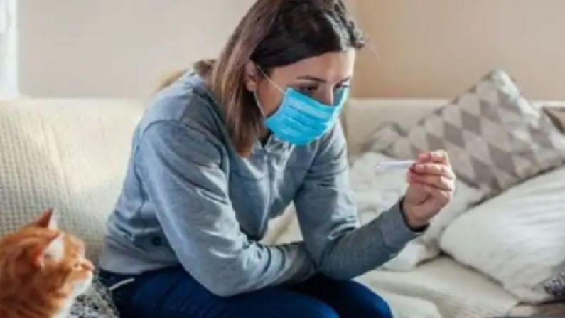 कोरोना विषाणूची दुसरी लाट अतिशय वेगाने पसरत आहे. हा संसर्ग एकापासून दुसऱ्या ठिकाणी फार लवकर पसरतो. कोरोनाच्या गंभीर प्रकरणांमध्ये, रुग्णाला रुग्णालयात दाखल करावे लागते. परंतु सौम्य किंवा मध्यम प्रकरणांमध्येही घरी राहूनही उपचार केले जाऊ शकतात. त्याला 'होम आयसोलेशन' असेही म्हणतात. होम आयसोलेशनमध्ये, रुग्ण स्वतःस घराच्या उर्वरित सदस्यांपासून वेगळे ठेवून उपचार करू शकतात.