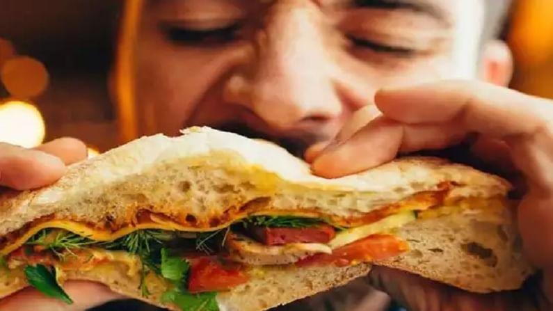 लठ्ठपणा, हृदयरोग, स्ट्रोक, मधुमेह आणि कर्करोगाचे प्रकार टाळण्यासाठी साखर, चरबी आणि जास्त प्रमाणात मीठ खाणे टाळा. शक्यतो दिसभरातून1 चमचा मीठ खा..