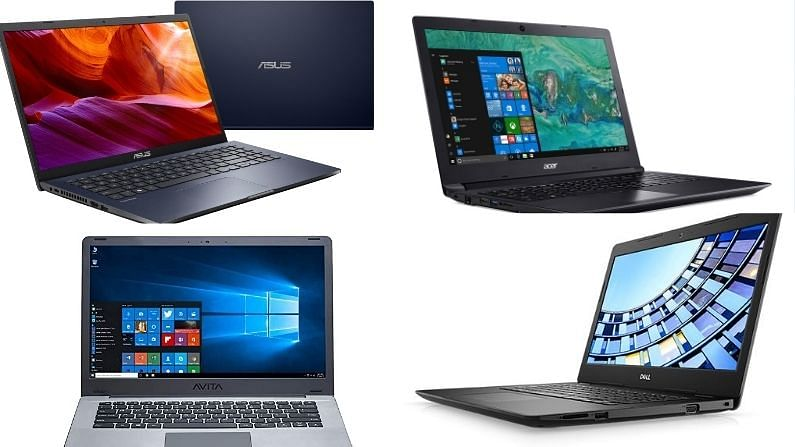 Amazon Prime Day Sale: Up to Rs 35,000 discount on laptops, Rs 10,000 discount on smartphones