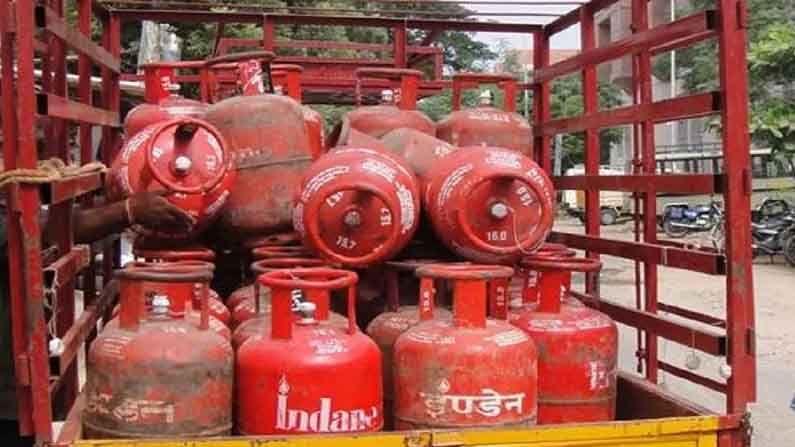Indian Oil Indane Chhotu 5 Kg Cylinder
