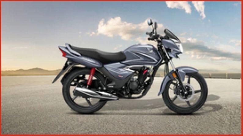 होंडाने आपल्या Honda Shine बाइकच्या एकूण 9,88,201 युनिट्सची विक्री केली आहे. ही विक्री मागील वर्षाच्या तुलनेत जवळपास 4 टक्क्यांनी जास्त आहे.