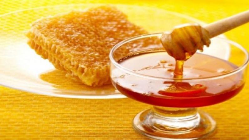 मध खनिजे, जीवनसत्त्वे आणि इतर पोषक तत्वांचा संग्रह आहे. रोगप्रतिकार शक्ती बळकट करण्याव्यतिरिक्त, मध अनेक प्रकारच्या समस्या दूर करण्यात देखील प्रभावी आहे.
