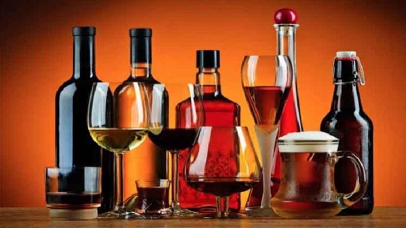 अनेक लोकांना जास्त प्रमाणात मद्यपान करण्याची सवय असते. यामुळे यकृतचे आणि फुफ्फुसांचे नुकसान होऊ शकते. तसेच यामुळे दम्याचा त्रास देखील होऊ शकतो.