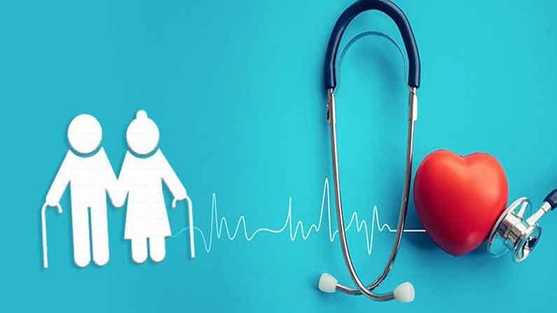 जे लोक 65 किंवा त्याहून अधिक वयाचे किंवा दीर्घकालीन आजारांनी पिडीत आहेत, त्यांना कोरोना संसर्गामुळे हृदयाच्या गुंतागुंत होण्याचा धोका जास्त असू शकतो, परंतु त्यापेक्षा कमी वयाने निरोगी लोकही यामुळे बाधित होऊ शकतात.