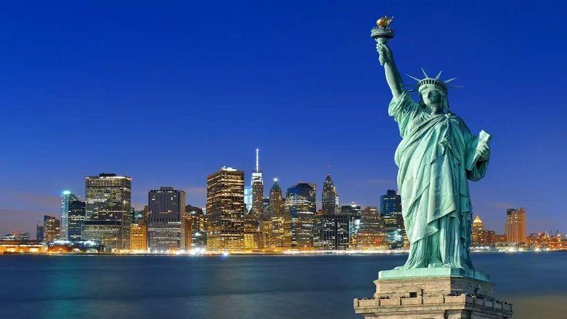 अमेरिका: जगात कोरोनाने प्रभावित देशांमध्ये अमेरिकेचा पहिला क्रमांक लागतो. कोरोना काळात अमेरिकेत पर्यटनामुळे होणाऱ्या उत्पन्नात मोठी घट झालेली पाहायला मिळाली. 2020 च्या सुरुवातीला 10 महिन्यात अमेरिकेचं 147 बिलियन डॉलरचं नुकसान झालंय. हे नुकसान अजूनही सुरुच आहे.