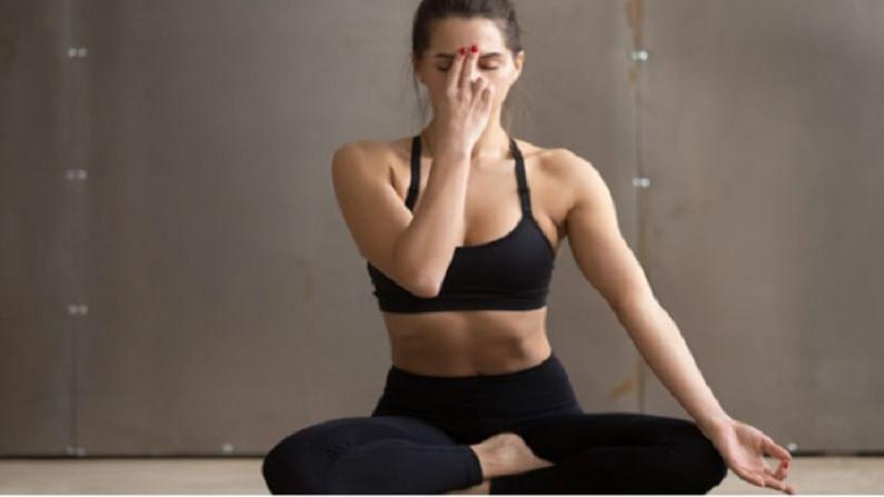 आयुष्यात ताण कमी घेतला पाहिजे. ताण वाढला तर उच्च रक्तदाब होण्याची शक्यता अधिक असते तसेच जास्त ताणामुळे स्ट्रोक होऊ शकतो.