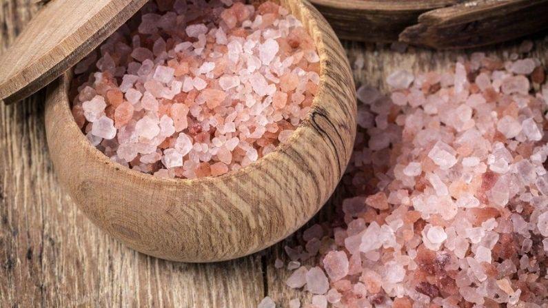 सोडियम आणि पोटॅशियम संतुलित ठेवण्यासाठी योग्य प्रकारचं मीठ खा. तुम्ही आहारात हिमालयीन गुलाबी मीठ किंवा रॉक मीठ आणि काळं मीठ वापरू शकता.