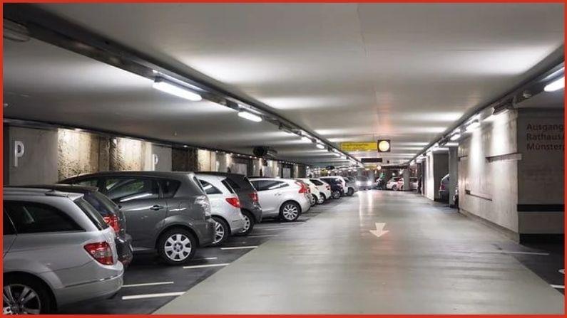 स्थायी समिती, मनपा मंडळाच्या मंजुरीनंतर अहमदाबाद महानगरपालिकेचे (AMC) नवीन पार्किंग धोरण लागू केले जाईल.