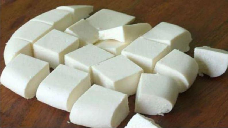 दुग्धजन्य पदार्थांमध्ये मलई, दूध, दही आणि चीज इ. ग्लूटेन मुक्त असतात.