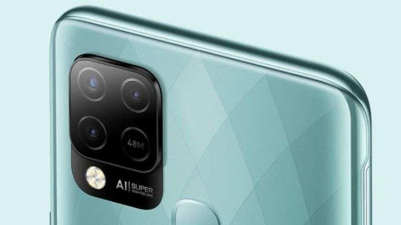 कंपनीने हा फोन 4 जीबी रॅम आणि 64 जीबी स्टोरेज तसेच 6 जीबी रॅम आणि 64 जीबी स्टोरेज अशा दोन व्हेरिएंट्समध्ये सादर केला आहे. या दोन्ही स्मार्टफोन्सची किंमत अनुक्रमे 9,999 रुपये आणि 10,999 रुपये इतकी आहे.