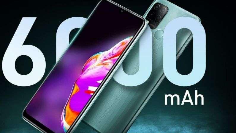 हा फोन तीन रंगांमध्ये सादर करण्यात आला आहे. ज्यामध्ये हार्ट ऑफ ओशियन, मोरांडी ग्रीन, 7 डिग्री पर्पल आणि 95 डिग्री ब्लॅक या रंगांचा समावेश आहे. या फोनमध्ये 6000mAh क्षमतेची बॅटरी देण्यात आली आहे. 27 मेपासून हा फोन खरेदीसाठी उपलब्ध केला जाणार आहे.