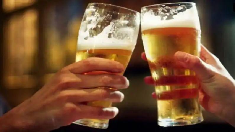 जास्त मद्यपान करू नका, शरीर डिहायड्रेट होते. यामुळे हानिकारक पदार्थ शरीराच्या वेगवेगळ्या भागात जमा होतात.