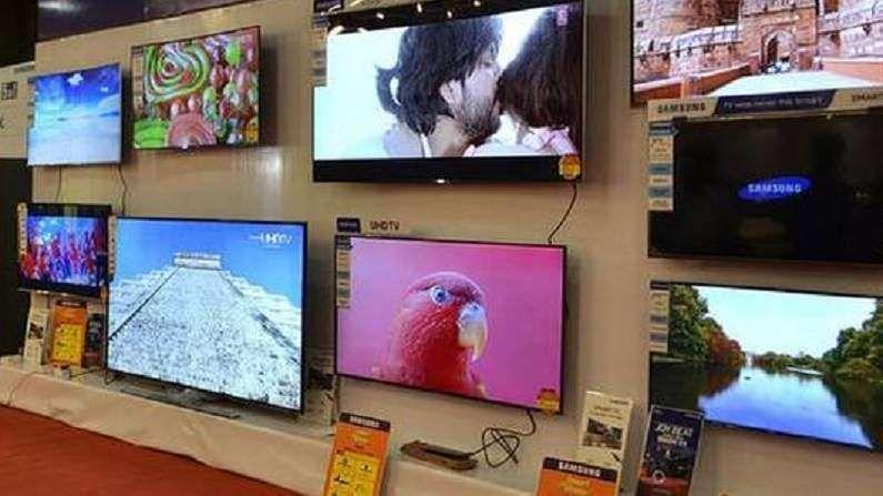 करमणुकीचे सर्वात मोठे साधन म्हणजे टीव्ही. त्यातही आता टीव्हीचे काही प्रकार बाजारात उपलब्ध आहेत. त्यात प्रामुख्याने LCD TV आणि LED TV ला सर्वाधिक मागणी आहे. पूर्वी बाजारात साधे टीव्ही उपलब्ध होते, त्यानंतर त्यातच अपडेट्स होत बाजारात LCD TV,LED TV, Smart TV दाखल झाले.